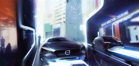 volvo cars unveils global electrification strategy volvo