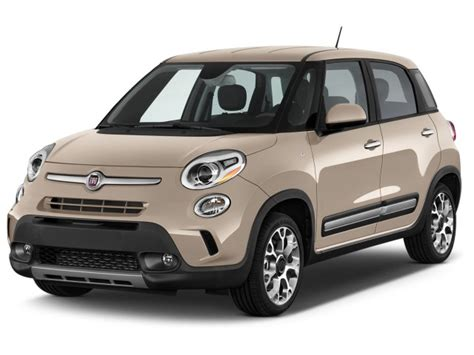 Fiat 500l 2014 Review by 2014 Fiat 500l Review Ratings Specs Prices And Photos