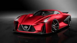 Nissan, Concept, 2020, Vision, Gran, Turismo, Wallpaper