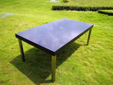 china granite garden outdoor table dt1810gs01