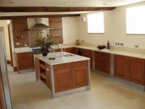 flooring for kitchen ideas