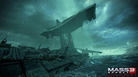 M M Wallpaper Dlc Lewiatan I Pakiet Broni Firefight Zapowiedź Mass Effect 3 Aktualności Masseffect Eu