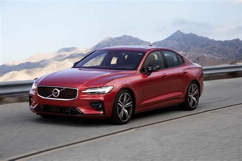 Volvo S60 2019 by Drive 2019 Volvo S60 Thedetroitbureau