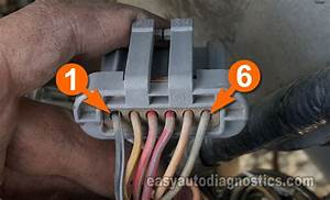 93 F150 Wiring Diagram