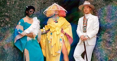 Diplo, Sia And Labrinth Form Supergroup Lsd, Drop New