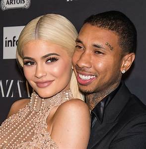 Kylie Jenner opened up about her breakup with Tyga on ...