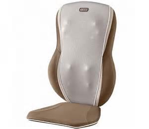 homedics massage cushion