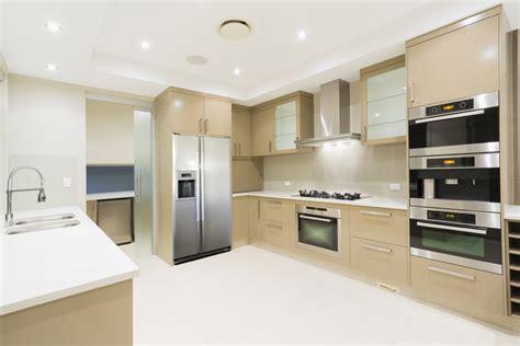 modern beige kitchen cabinets 47 modern kitchen design ideas cabinet pictures
