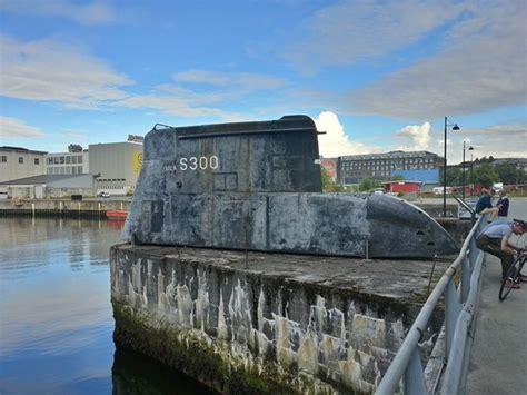 U Boat Norway by Dora U Boat Bunkers Trondheim Norge Omd 246 Men