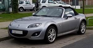 Mazda Mx 5 Sélection : nouveau mazda mx 5 la nouvelle g n ration pr sent e le 4 septembre prochain ~ Medecine-chirurgie-esthetiques.com Avis de Voitures