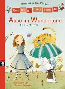 Alice Im Wunderland Children39s Reading Book On Behance