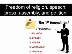 Hw #10 bill of rights