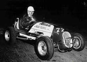 Vintage Midget Race Cars
