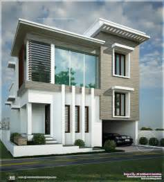 modern home house plans 2450 square contemporary modern home home kerala plans