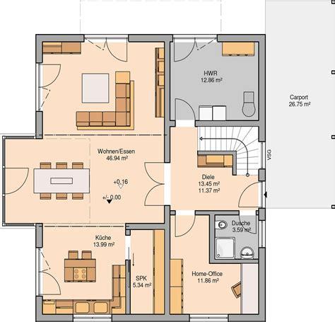 Einfamilienhäuser Grundrisse by Familienh 228 User In 2019 Haus Grundriss Haus