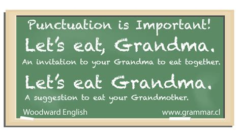 Is Grammar Important by Because Grammar Is Important The Bump