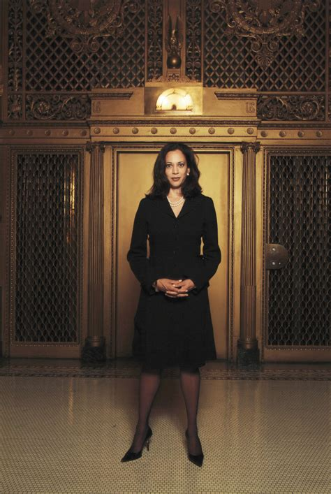 Kamala Harris—Unites States Senator