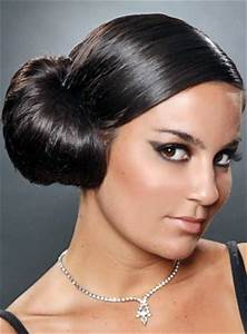 Marvelous Side Bun Updo Hairstyles For Weddings Latest