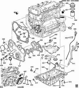 2013 Buick Regal Sensor  Engine Oil Level  Sensor  Eng Oil