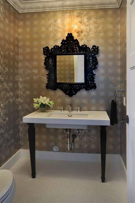 Period Bathroom Mirrors by Traditional Bathroom Ideas And Photos Interior Design Ideas