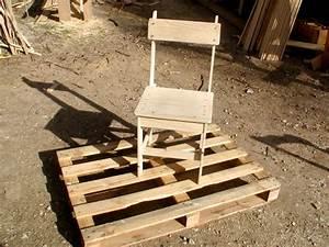 Plan Meuble Palette : faire des meubles en bois de palette ~ Dallasstarsshop.com Idées de Décoration