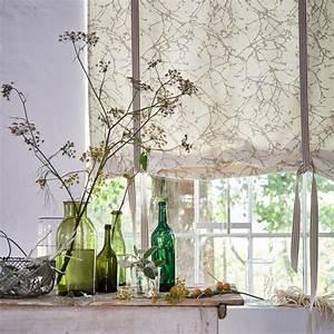 Vorhänge Große Fenster : fenster mit gardinen dekorieren verschiedene ideen f r die raumgestaltung ~ Sanjose-hotels-ca.com Haus und Dekorationen