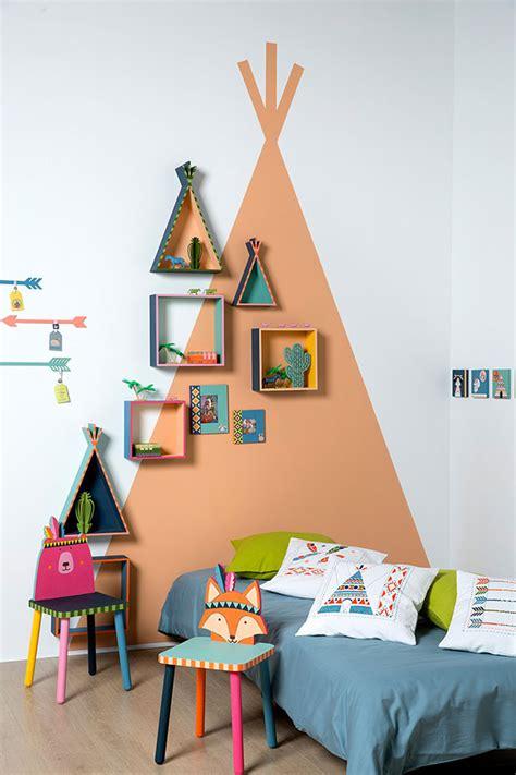 decoration de chambre indiens inspiration diy boutique