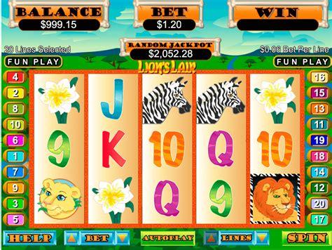 Juegos clasicos y juegos pc para bajar y jugar online, todos juegos gratis. Lion's Lair 🤩 RTG Tragamonedas Gratis Online