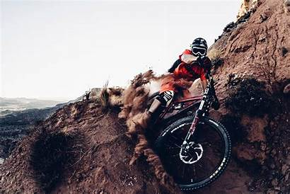 Mtb Bull Bike Mountain Biking Redbull Rampage