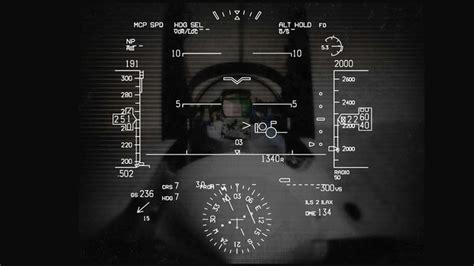 Digital Light Engine Head-Up Display (HUD)