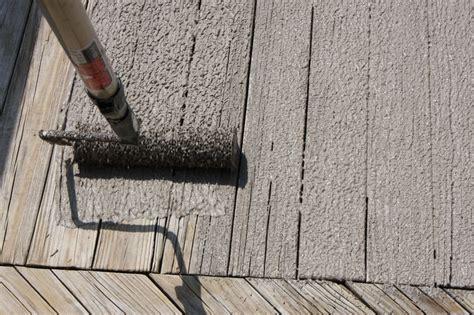 ArmorRenew: Concrete & Wood Resurfacer, Deck, Patio