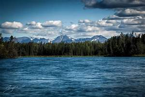 Kenai River Alaska Pictures / Wallpapers & Travel Guide ...