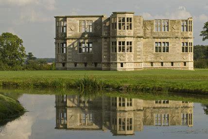 water garden   building   lyveden