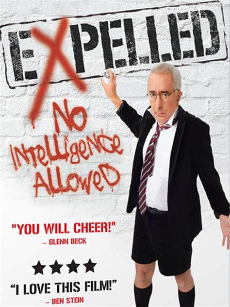 Expelled No Intelligence Allowed Filmin Kadrosu Ve