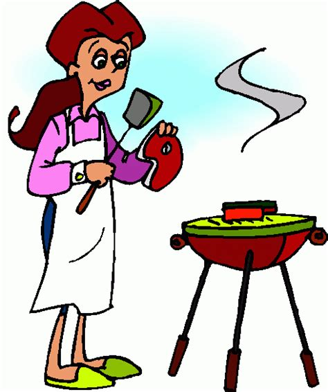 Bbq Clipart Free Grilling Clipart Clipart Panda Free Clipart Images