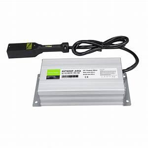 36 Volt 18a Golf Cart Battery Charger Powerwise Plug Car