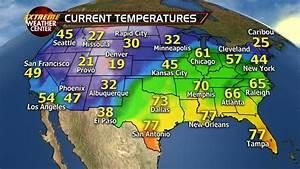 california weather map, popular list california weather ...