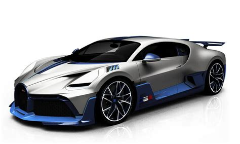 The cheapest chiron for sale at the moment (that i can find), is priced at $3,395,000, listed on dupont registry by its owner with just 555 miles on its clock and painted in bugatti's gorgeous racing blue. See how 4 Bugatti Divo owners adapted their $5.8m hypercars | Auto Moters