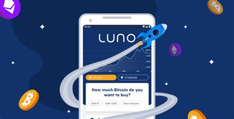 Luno is a global company, with local presence in united kingdom, singapore, south africa, malaysia, south africa, indonesia and nigeria. How to buy and sell bitcoin in south Africa using luno ...