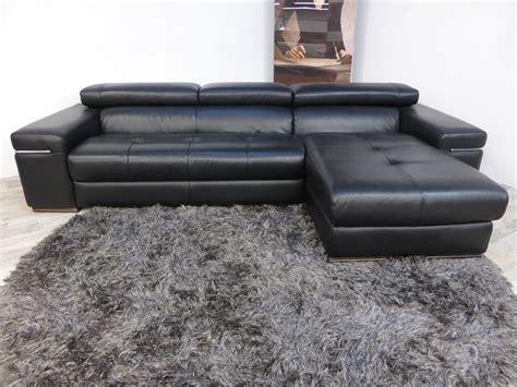 natuzzi sectional sofa natuzzi italia avana 2570 leather sectional corner