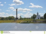 Mikhail Tverskoy's Church And Memorial Of The Great ...