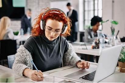 Listening Should Half Robert Workers