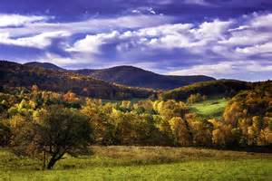 Vermont Fall Foliage Drives