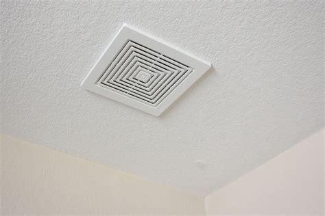 install  bathroom exhaust fan