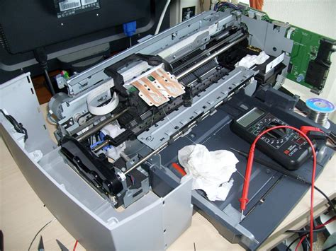 printer repair computer repair  york