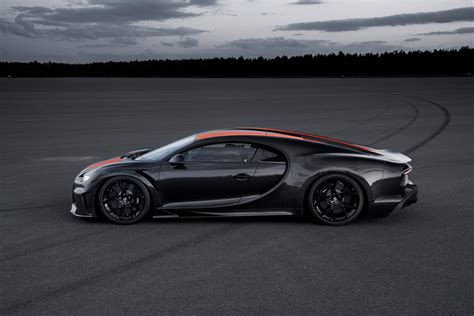 The main reason it costs so much is because. There's Just No Need for the Bugatti Chiron Super Sport ...