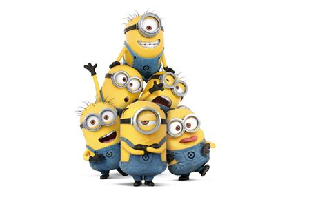 despicable   minions   wallpapers hd wallpapers