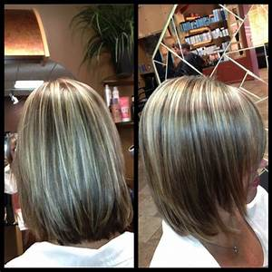 Light natural level with gray lifted highlights to