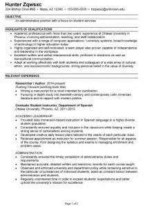 college resume exles 2017 philippines resume for college administration susan ireland resumes