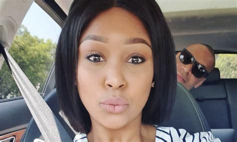 Minnie Dlamini Jones Shares How She Got Her Husband